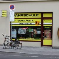 Humboldtstr München fahrschule münchen b schwägerl kolumbusplatz humboldtstr 38